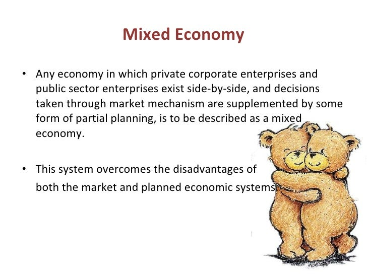 mixed economy America's mixed economy overview by phds from stanford, harvard, berkeley in -depth review of america's mixed economy meaning with chart and.