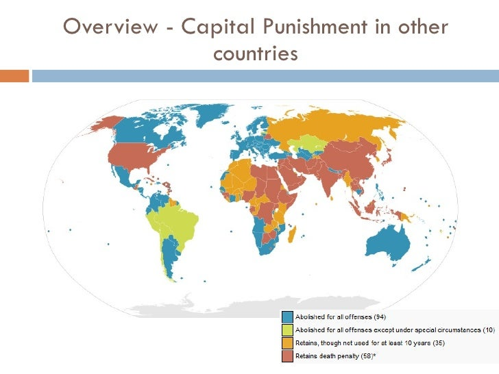 capital punishment 95 Do you think that capital punishment is a very primitive type of justice and while many may not condone it may be is a sign the death penalty is the appropriate societal response to the brutal and willful act of capital felony 95% of murder victim's family members.