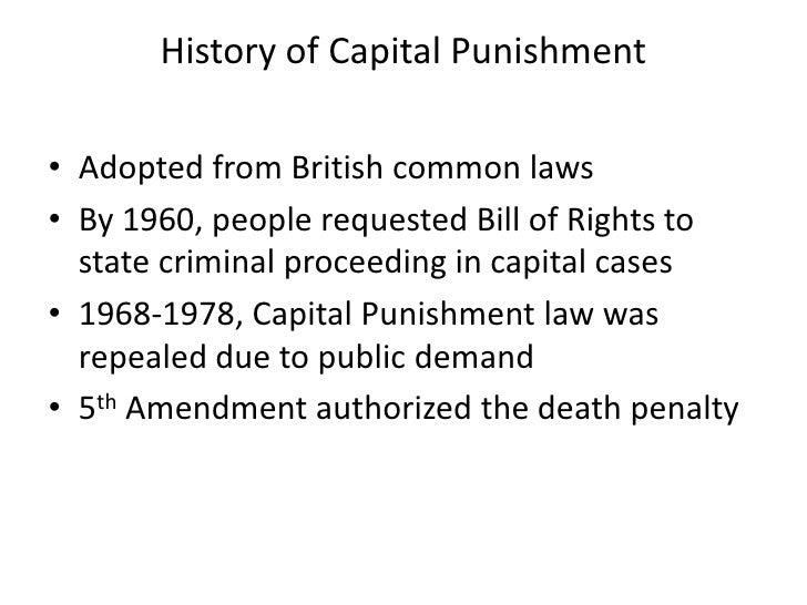Thesis help needed capital punishment?