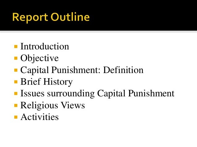 the history of capital punishment essay What is capital punishment essays: over 180,000 what is capital punishment essays, what is capital punishment term papers, what is capital punishment research paper, book reports 184 990 essays, term and research papers available for unlimited access.