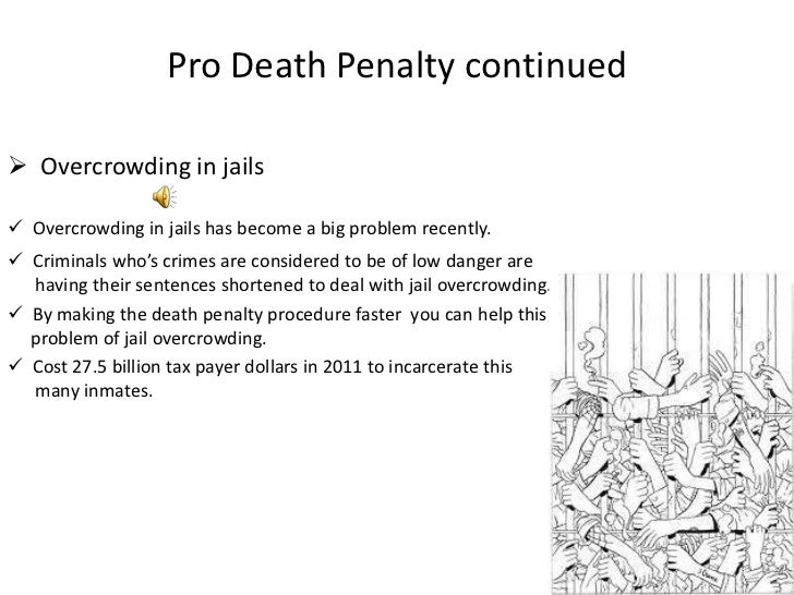 death penalty a deterrent to criminals But does it deter crime  does murder rate go up without the death penalty  but whether the death penalty deters crime remains a hotly debated question and one critics of ayala have seized .