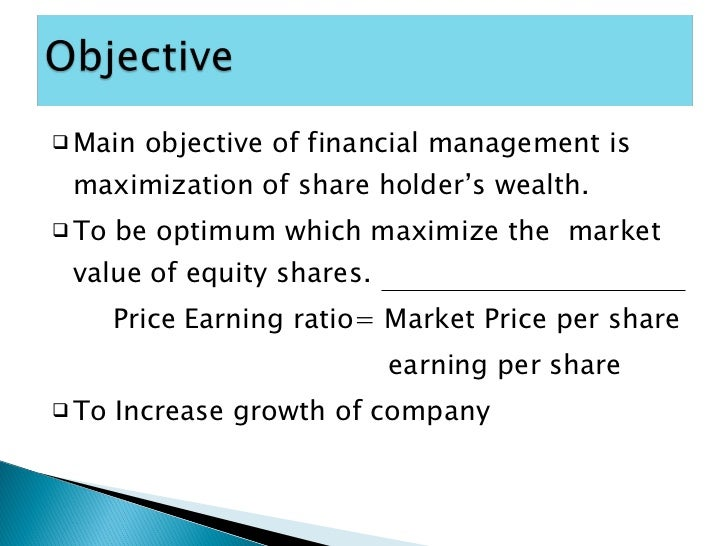 essay on capital structure analysis