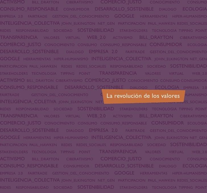 ACTIVISMO BILL_DRAYTON CIBERATIVISMO COMERCIO_JUSTO              CONOCIMIENTO    CONSUMO CONSUMO_RESPONSABLE CONSUMIDOR DE...
