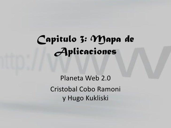 Los 4 Pilares de la Web 2.0