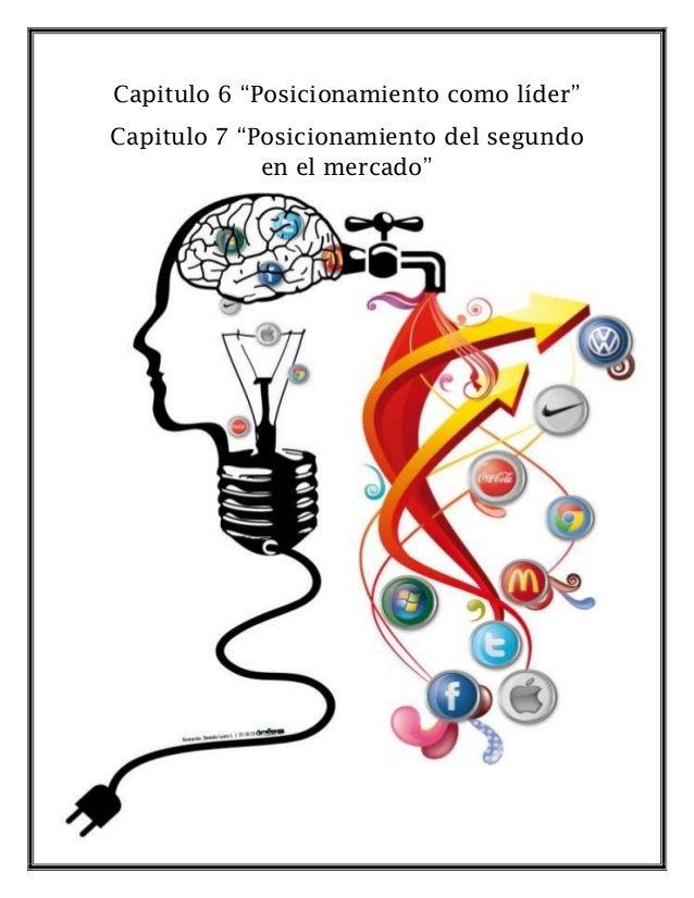 """ANA LAURA RAMOS ROMO Página 1 Capitulo 6 """"Posicionamiento como líder"""" Capitulo 7 """"Posicionamiento del segundo en el mercad..."""