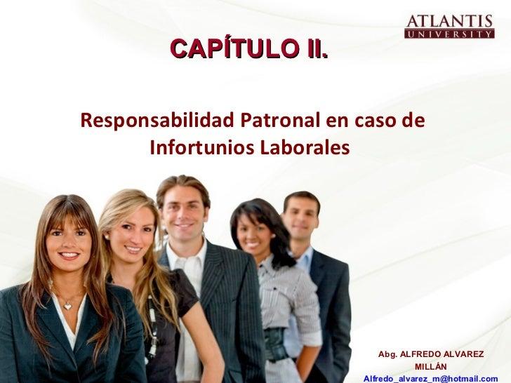 U RDANETA &   A SOCIADOS D ESPACHO DE  A BOGADOS H OMES Responsabilidad civil y Laboral por Accidentes de Trabajo y Enferm...