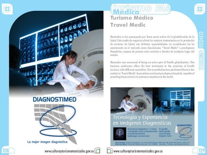 Capitulo turismo medico