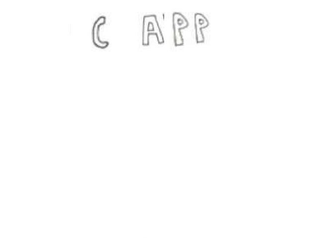c app