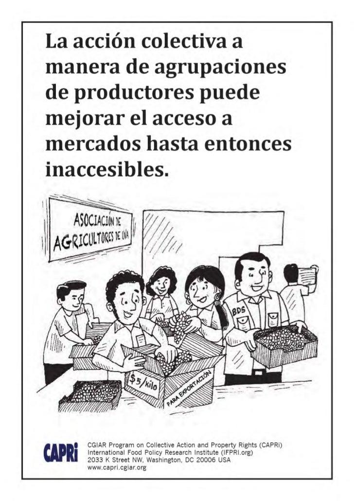 Recursos, derechos y cooperación:carteles didácticos