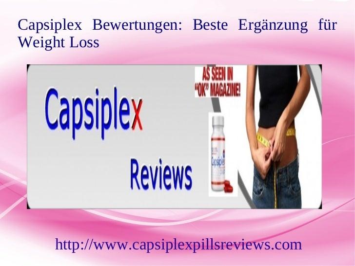 Capsiplex Bewertungen: Beste Ergänzung fürWeight Loss    http://www.capsiplexpillsreviews.com