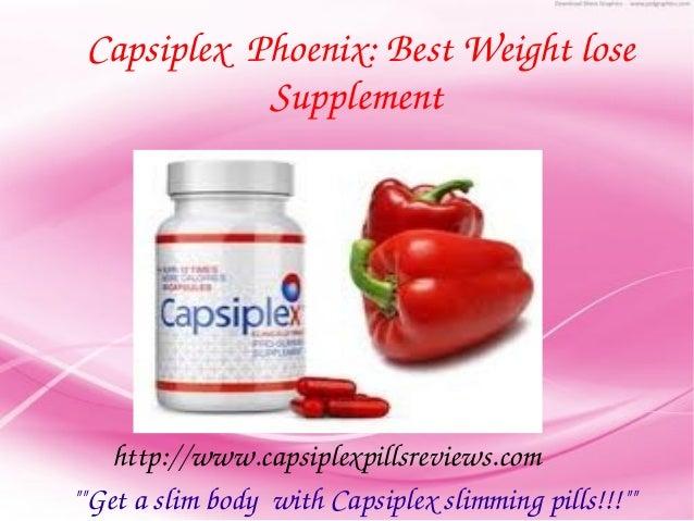 "CapsiplexPhoenix:BestWeightlose                   Supplement     http://www.capsiplexpillsreviews.com """"Getasli..."