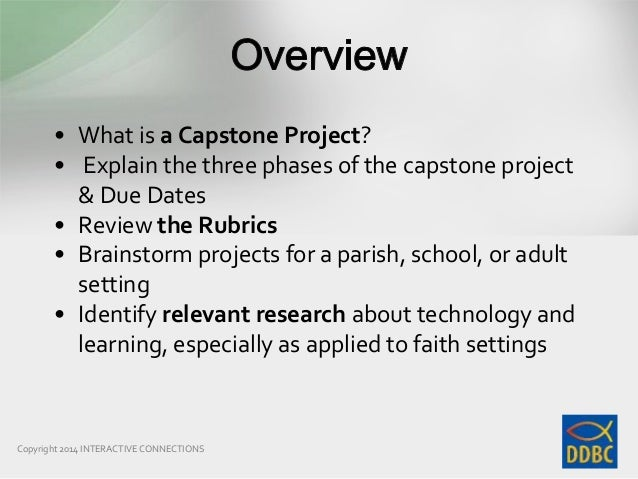 capstone project meaning Use these education capstone project ideas and write your paper with ease.