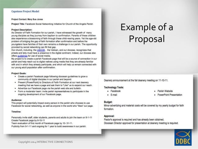 Capstone project proposal