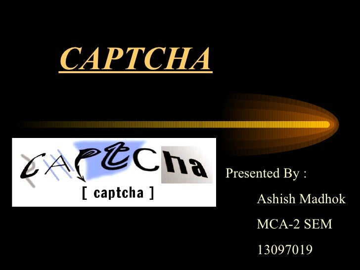 Captcha1