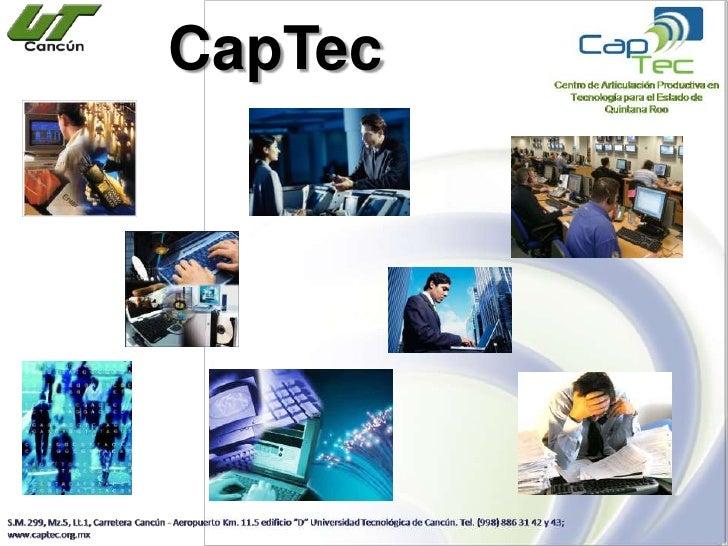 CapTec<br />