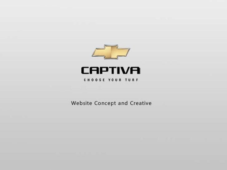 Captiva Presentation1
