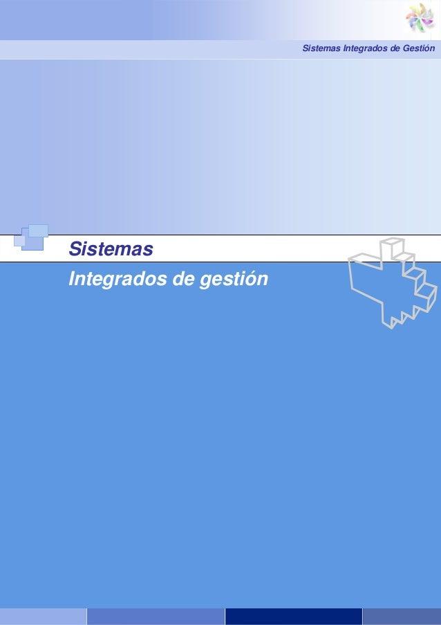 Captulo iii sistemaintegradodegestin(1)