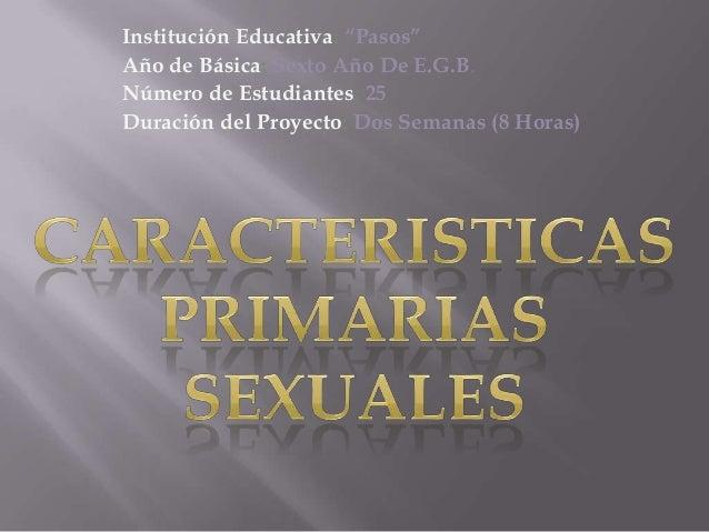 Caracteristicas sexuales primarias (1)