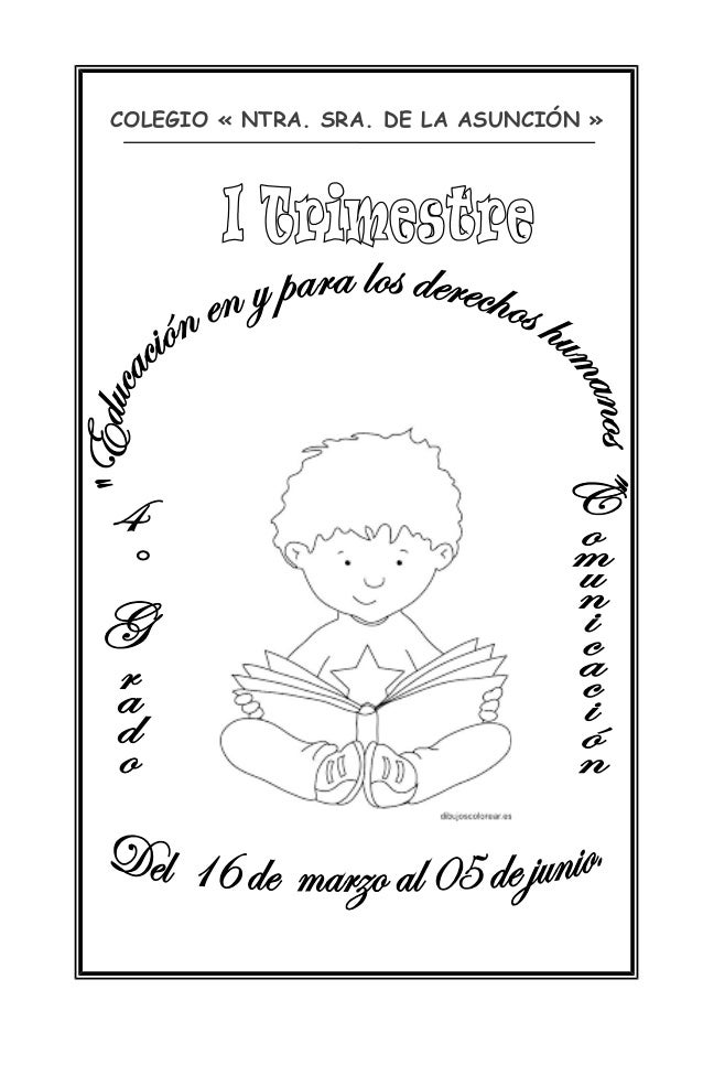 COLEGIO « NTRA. SRA. DE LA ASUNCIÓN »