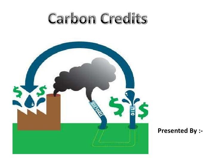Dissertation Carbon Credits