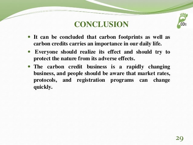 how to buy carbon credits