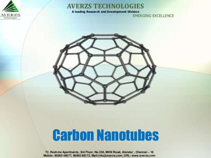 AVERZS TECHNOLOGIES                   A leading Research and Development Division                                         ...
