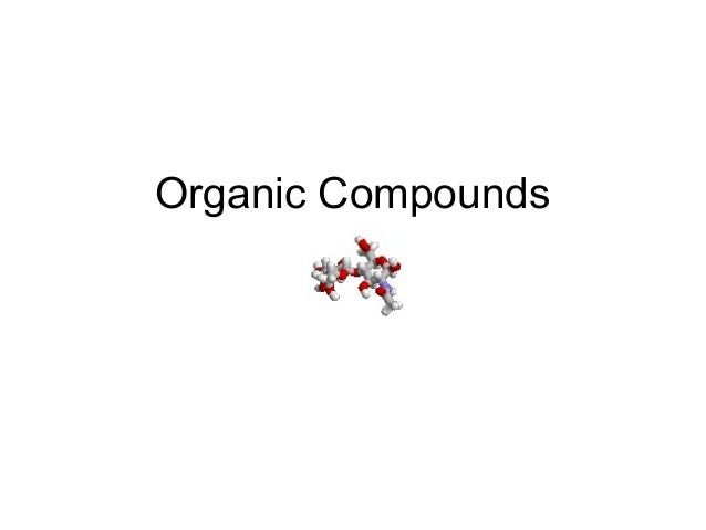 Honors - Carbon & organic compounds 1011
