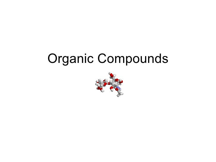 Honors - Carbon & Organic Compounds 9010