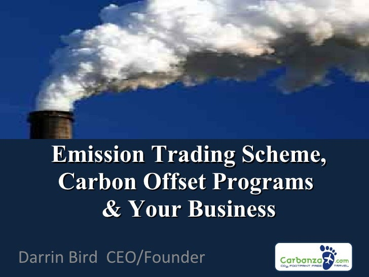 Australian ETS and carbon policy: How this will affect your business