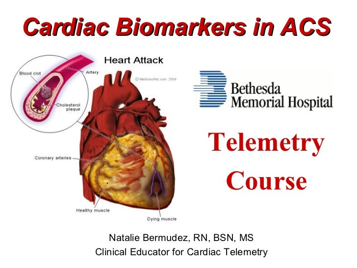 Cardiac Biomarkers - BMH Tele