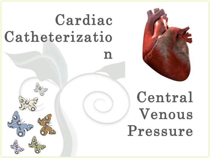 CardiacCatheterizatio                   7             n                  Central                  Venous                 P...