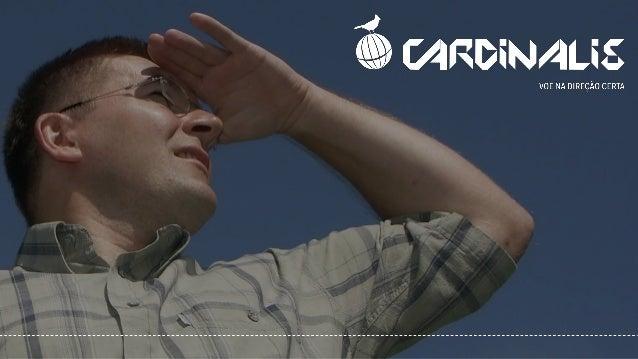 A CARDINALIS é uma consultoria voltada para atender empresários e   empreendedores que desejam expandir seus negócios atra...