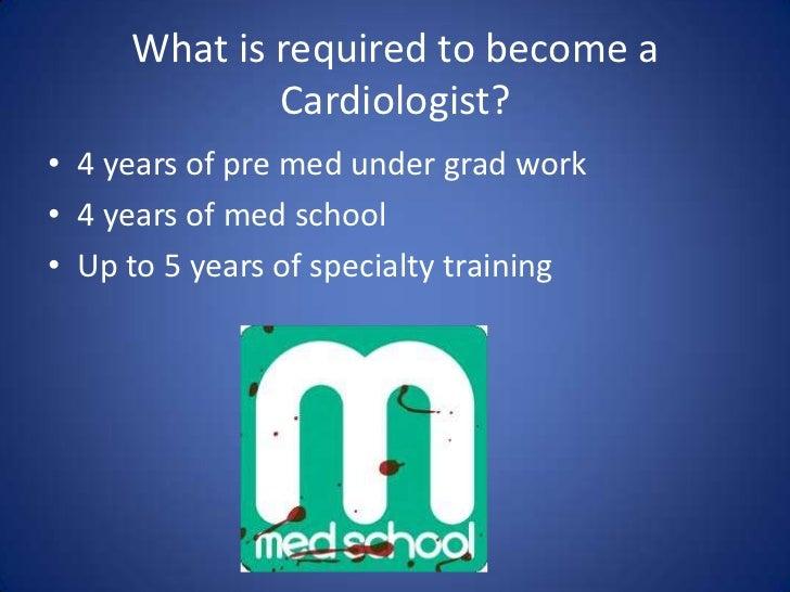 How do you become a Cardiologist?