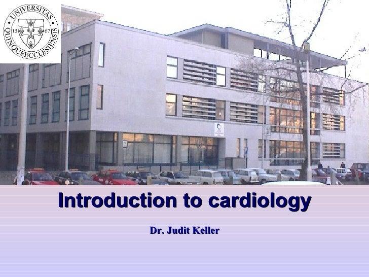Cardiology 3rd Year