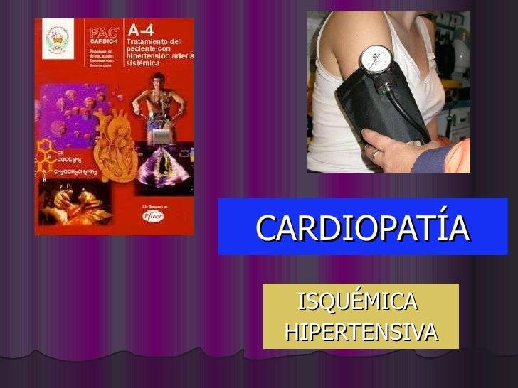 Cardiopatías(2)