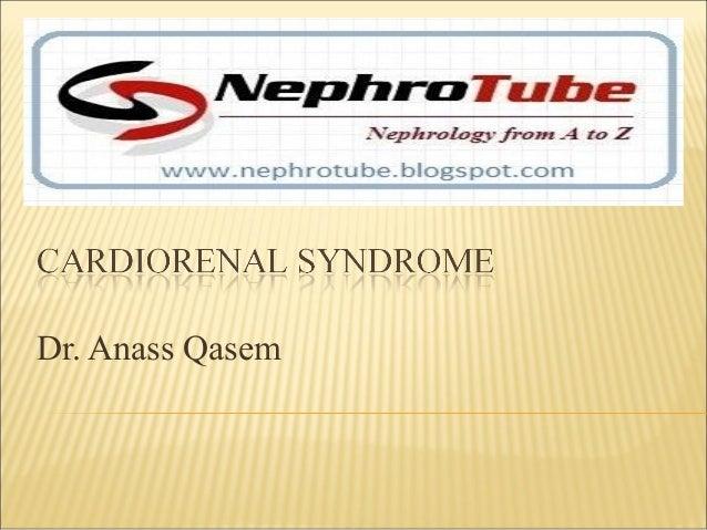 Dr. Anass Qasem
