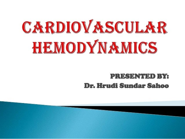 PRESENTED BY:Dr. Hrudi Sundar Sahoo