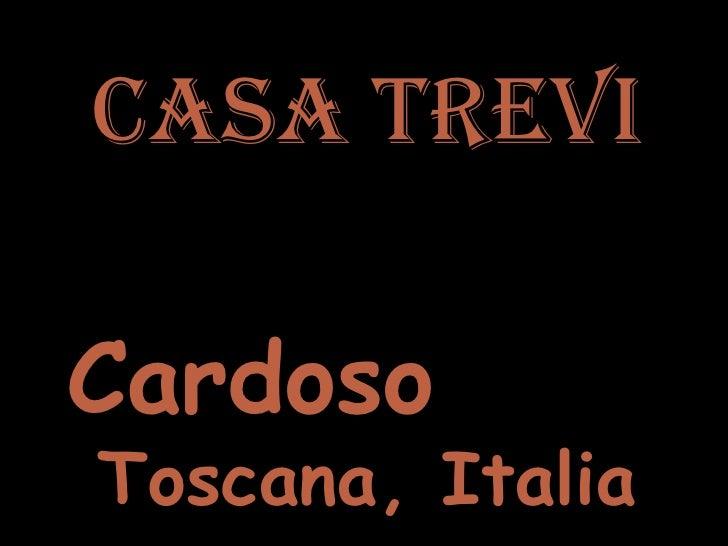 Cardoso For Viss Nov09