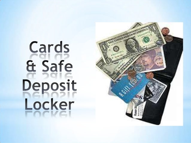 * *Cards  * Types of Cards * Credit Card * Advantages of Credit Cards * Debit Card * Charge Card * Smart Card * Member Car...