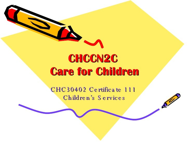 Care Routines For Children