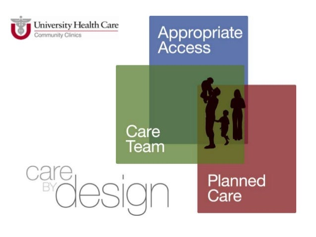 Care by design overview 11 2011