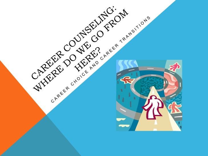 Career counseling powerpoint