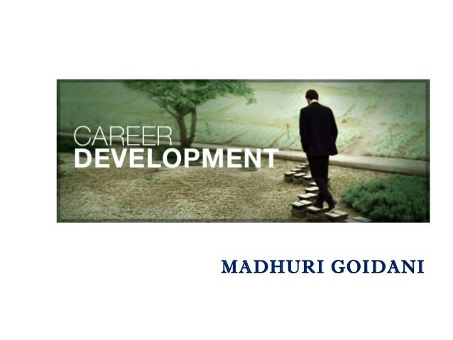 Career development and Role of Human Resources