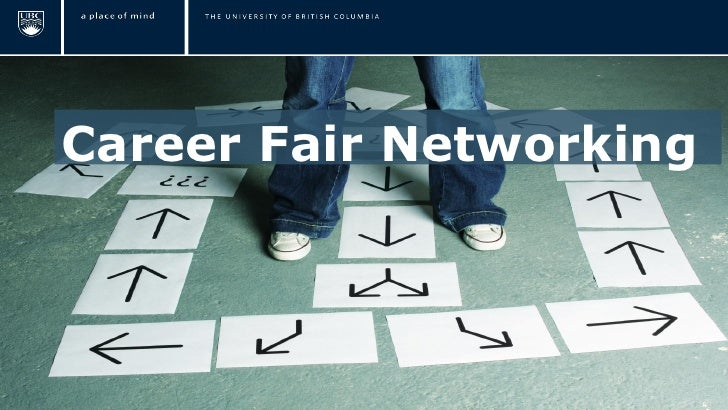 Career Fair Networking
