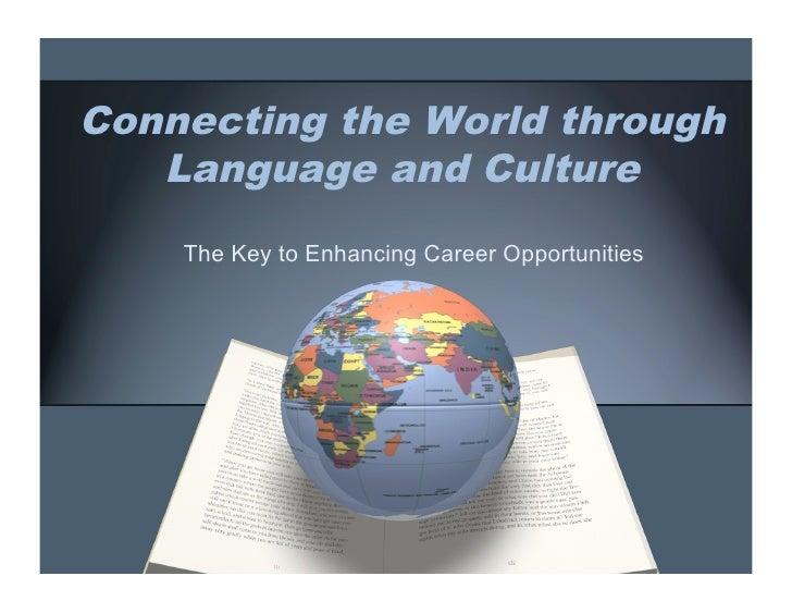 21st Century Skills for Global Careers