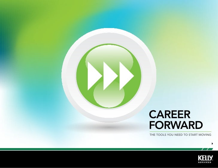 careerforwardThe tools you need to start moving                                 