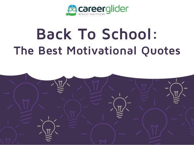 Image Result For Motivational Quotes For Middle School Students