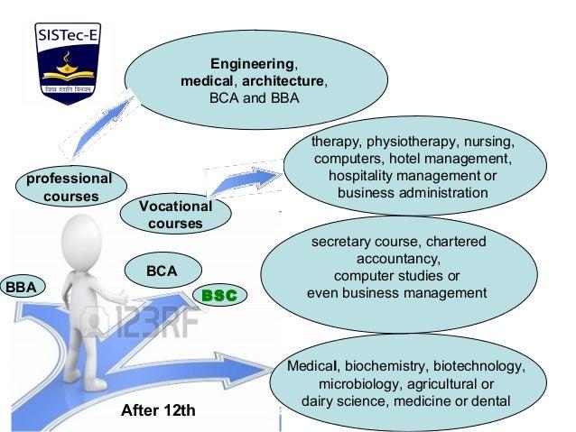 Career guidance (Sistec E)
