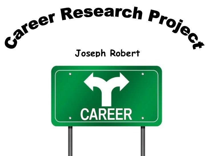 Career Interests Powerpoint