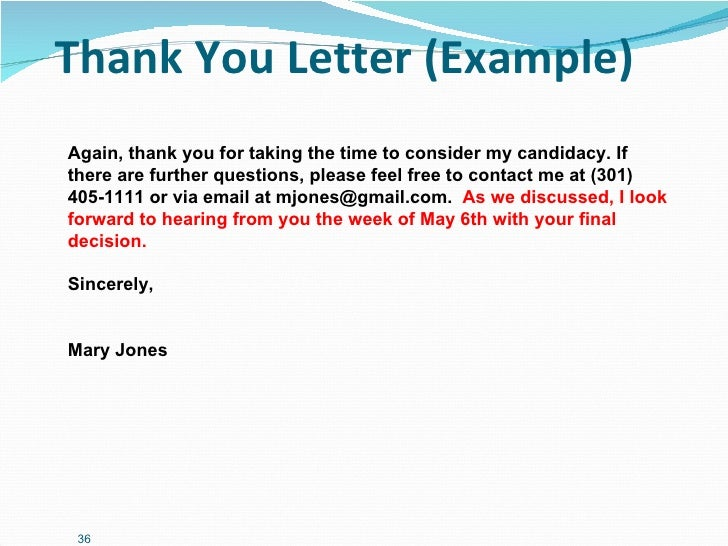 best ideas of sample thank you letter job offer for your cover